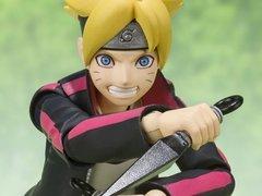 Naruto S.H.Figuarts Boruto (Preorder Eta 04/18)