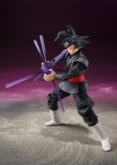 Dragon Ball Super S.H.Figuarts Goku Black (Preorder Eta 04/18)