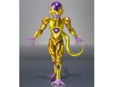 Dragon Ball Z: Resurrection 'F' S.H. Figuarts -Golden Frieza In Stock