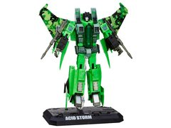 Masterpiece Acid Storm Exclusive (Hasbro)