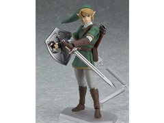 "The Legend of Zelda: Twilight Princess - Link Figma DX ""In Stock"""