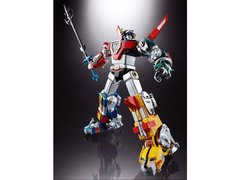 GX-71 Beast King GoLion - Voltron Shipping Included