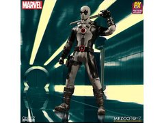 Mezco One:12 Collective Marvel - X-Force Deadpool PX Previews Exclusive ETA 09/17