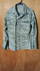 Propper Nylon / Cotton Ripstop ABU Mens Coats