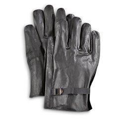 US Army Utility Gloves Black.