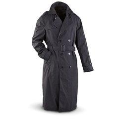 US Army Dress Overcoat Mens