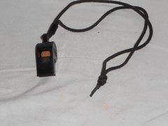 Military Whistle #3 Mfg 2011