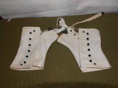 WW2 USA Boot Leggings