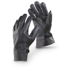USN Dress Gloves Black.