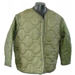 Cold Weather Liner for M-65 Field Jacket