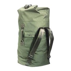 Surplus US Army Duffle bag (Duffel, Sack, deployment bag)
