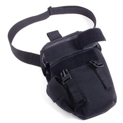 Black Hawk omega gas mask bag