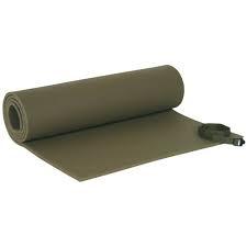 US Army PT mat