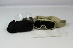 ESS Profile NVG Goggles in Desert Tan