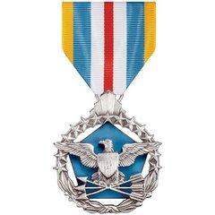 Defense Superior Service Military Medal
