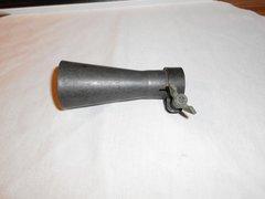M3/M3A1 .45 cal Machinehun Flash Hider