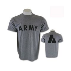 Army Physical Fitness Unform t-shirt