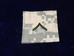 ACU Rank w/ hook and latch