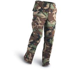 Woodland BDU Pants