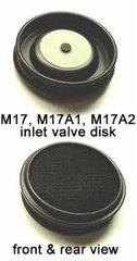 M17 Gas Mask parts kit