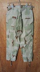 6 Pocket Combat Uniform (BDU style) Pants