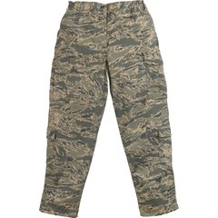 USAF & Civil Air Patrol Uniform:ABU Pants Male