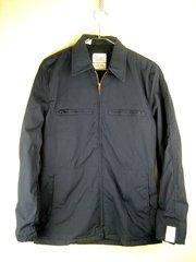 USN Utility Jacket Black