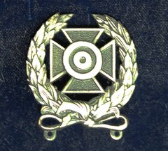 US Army Expert Marksmanship Badge