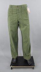 Vietnam Era OD Green pants
