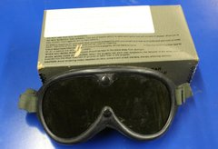 Military Issue Sun Wind and Dust Goggles