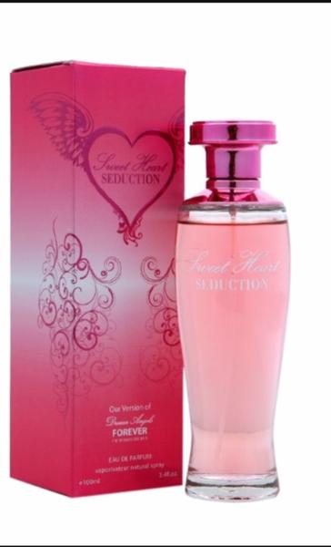 Sweet Heart Seduction Perfume Our Impression Dream Angel