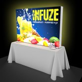 Expo Booth Package 20x20