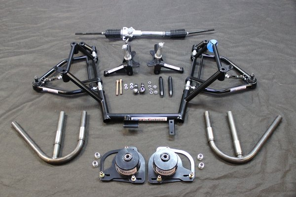 3rd Gen Camaro Front Suspension Package Double Aa
