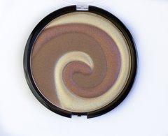 10 Large Swirl Mineral Bronzing Powder FREE Shipping