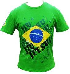 Brazilian Jiu Jitsu Tshirt (Adult)