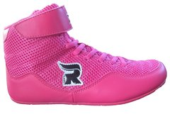 Rasslin' Neo 2.0 Youth Wrestling Shoes (Pink)