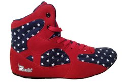 Rasslin' '76 Youth Wrestling Shoes