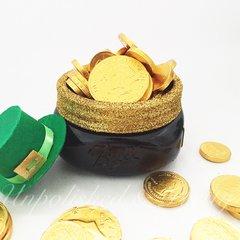 Pot Of Gold Mason Jar©