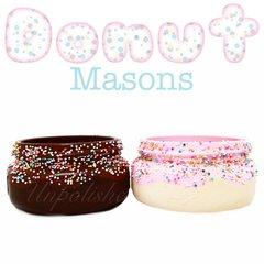 Donut Masons©