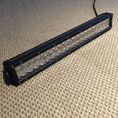 "20"" V4 Light Bar"