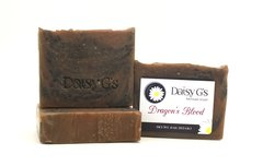 Dragon's Blood Soap
