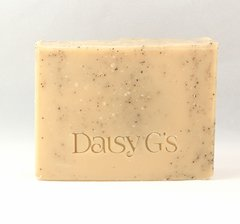 Coffee, Orange and Peppermint Soap | Natural Deodorizing Soap