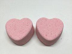 Bath Bomb- Cherry Almond