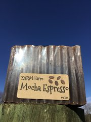 Mocha Espresso- New