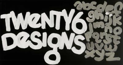 Twenty6 Designs