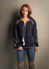 Aratta Tyra Banks Sweater