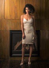 Astr the Label Francesca Dress