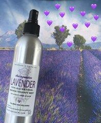 100% Pure Lavender Aromatherapy Mist