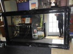 giant standing mirror