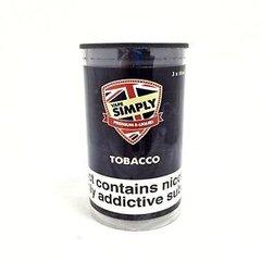Simply Tobacco 3 x 10ml